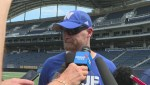 RAW: Blue Bombers Mike O'Shea Media Briefing – June 20