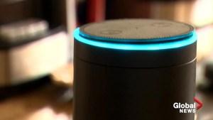 Amazon staff can listen to private conversations through Alexa