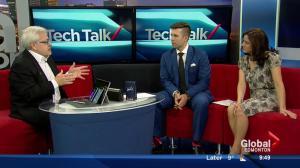 Tech Talk: Steve Makris talks Airbnb