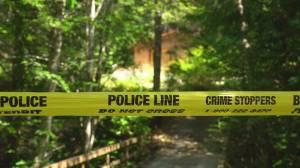 Police on Vancouver Island investigate suspicious death