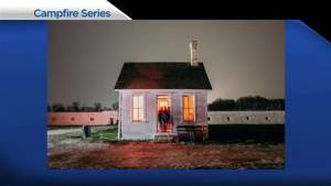 "Lower Fort Garry offering a wide variety of activities during its ""Campfire Series"""