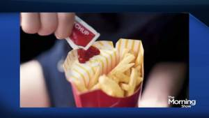 The French fry Hack you need to know