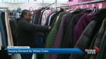 Making a Difference – You can help newcomers to Canada by donating a warm winter coat