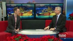 Nine months in Alberta politics