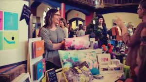 Kingston's Fat Goose Craft Fair celebrates its ten year anniversary this weekend