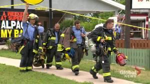 People impacted by Winnipeg hotel carbon monoxide leak out of danger