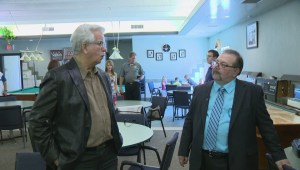 Another Fiacco running for mayor of Regina
