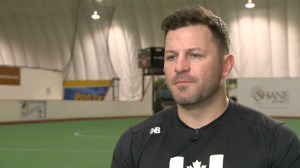 'This would be catastrophic for the game of lacrosse:' National team member Geoff Snider