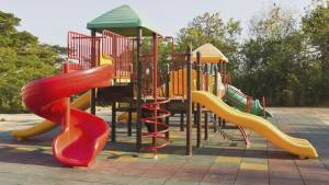 BCAA Play Here Finalist #6: Black Creek Community Centre Playground