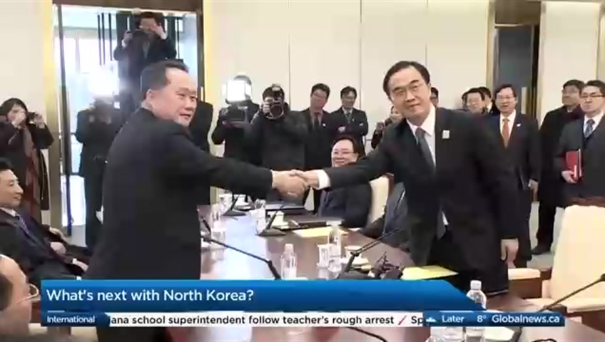 Vancouver's North Korea meeting: Opaque agenda, odd group of participants