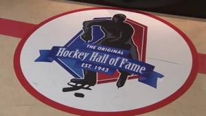 The Original Hockey Hall of Fame announces its new President