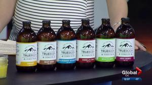 True Buch Kombucha brews special March blend to benefit Calgary women