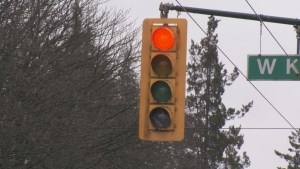 Controversy over new intersection cameras