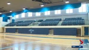 Ross Sheppard High School's major makeover
