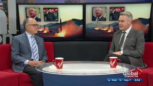 Expert weighs in on North Korea Crisis