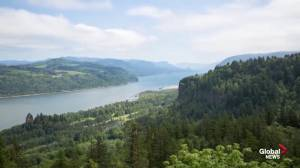 AMA Travel: Explore Oregon's scenery and city life