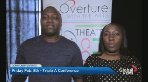 Community Events: Triple A Conference