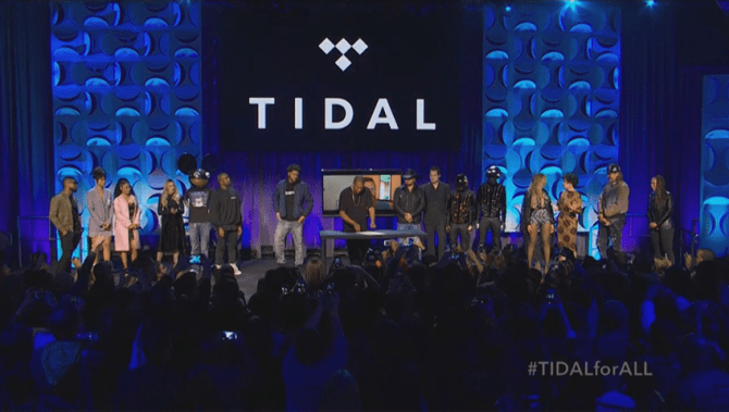 Jay Z launches Tidal music streaming service: How is it ...