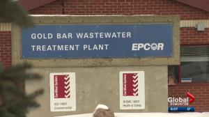 EPCOR looks to expand Gold Bar Wastewater Treatment Plant