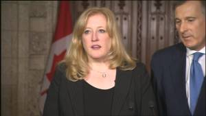 Tories say Trudeau gov't inherited balanced books