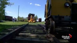 Saskatchewan Railway museum opens for another season