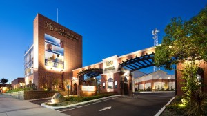 Church of Scientology opens massive Hollywood media complex