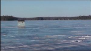 OPP stress, no ice is safe ice