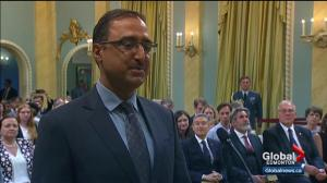 Edmonton MP Amarjeet Sohi named Natural Resources minister