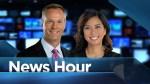Global News Hour at 6: Jan 22