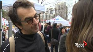 Toronto van attack a familiar scene for Canadian film director Atom Egoyan
