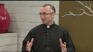 Fr. John Perdue talks about Ash Wednesday and Lent
