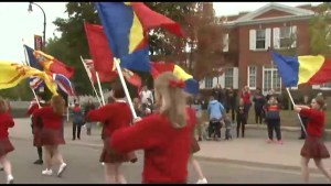 Queen's University hosts a busy Homecoming weekend