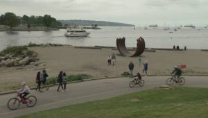 City of Vancouver planning facelift for West End beaches
