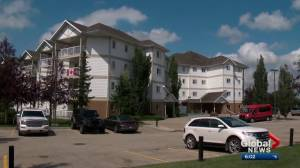 Residents of evacuated Fort Saskatchewan condo complex face more uncertainty