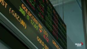 Global News Morning Market & Business Report November 26