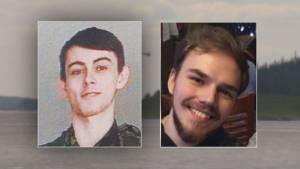 Manhunt over, bodies believed to be B.C. fugitives found