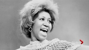 Remembering music legend Aretha Franklin