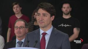 Trudeau says he tried, but couldn't 'restore trust' with Wilson-Raybould, Philpott