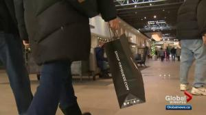 Why wait: Winnipeg gets in on early Black Friday