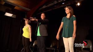 Work never stops for Fringe Festival performers, organizers