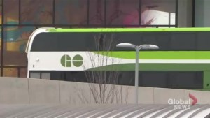 Metrolinx ends Go Bus service to York University