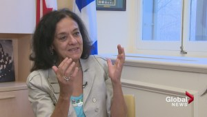 Outspoken Quebec MNA criticized for frank comments