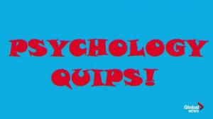 Psychology Month – Psychology Quips
