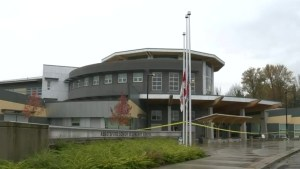 Questions being raised about school safety after fatal stabbing in Abbotsford school