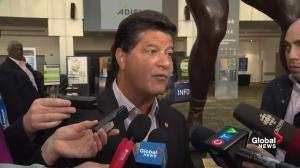 Jerry Dias says it'll be too late for Oshawa before new NAFTA starts