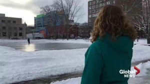 Fredericton set to enjoy the annual 'Frostival'
