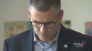 'We have got magic here': Saint John mayor pleased with N.B. mayors' recruitment trip to Toronto