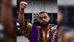 Micah Xavier Johnson identified as alleged Dallas shooter