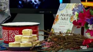 Local comfort food highlighted in The Prairie Table Cookbook by Edmonton's The Kitchen Magpie
