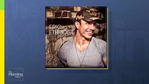 "Eric Ethridge performs ""If you met me first"""